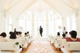 結婚式の付き添い
